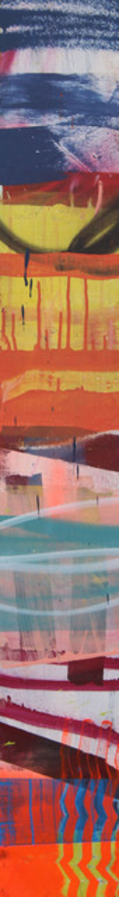 Cameron Wilson Ritcher, 'Slice VI', 2019