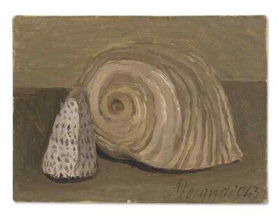 Giorgio Morandi, 'Natura Morta', 1943