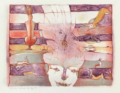 Francisco Toledo, 'Estado III', 1984