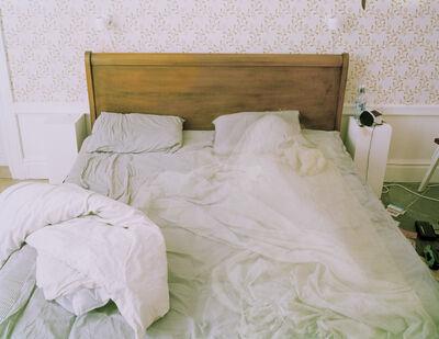 Florence Montmare, 'Long exposure figurative Photography 4x5: 'Illuminations No. 42'', 2002