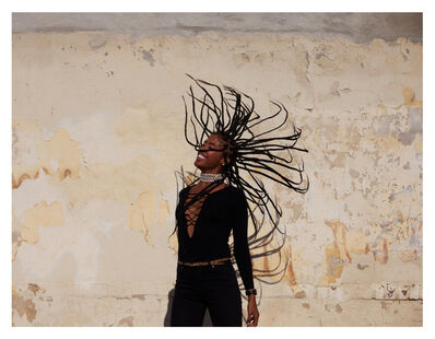 Shawn Theodore, 'Juba', 2016