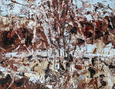 Marwan Sahmarani, 'Untitled', ca. 2020