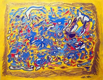 Lisa Mee, 'Wave Rhythm', 2020
