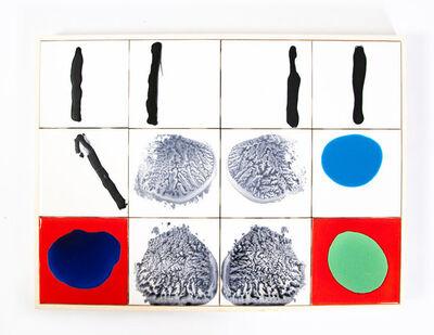 Jim Melchert, 'Untitled Tiles', 1995