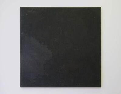 Mateo Cohen, 'Pinturas negras hay muchas', 2017