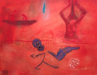 Gerald Donato, 'Avon XXXV', 1984