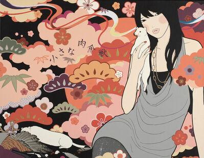 Yumiko Kayukawa, 'Little Carnivore', 2014