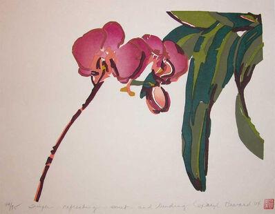 Daryl Howard, 'Simple Refreshing Sweet And Blending', 2004