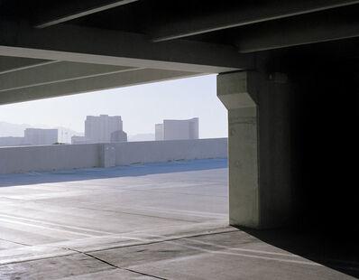 Caitlin Teal Price, 'Vegas Skyline', 2010