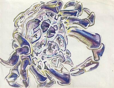 Walter Anderson, 'Crab ', ca. 1950