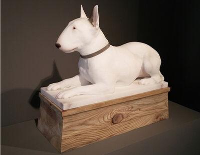 Gerard Mas, 'Deity dog', 2014