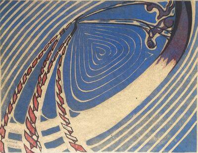 Claude Flight, 'Swing Boat', 1921