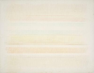 Riccardo Guarneri, 'Ritmo colore', 1979
