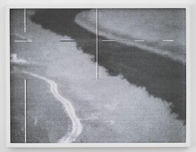 Barbara Ess, 'Crosshairs', 2011-2019