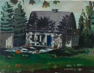 Daniel Heidkamp, 'Countryside House', 2016