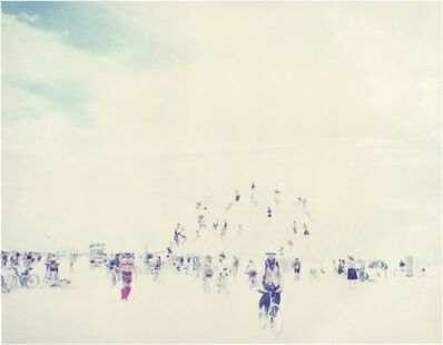 Yiorgos Kordakis, 'Burning Man #1', 2009