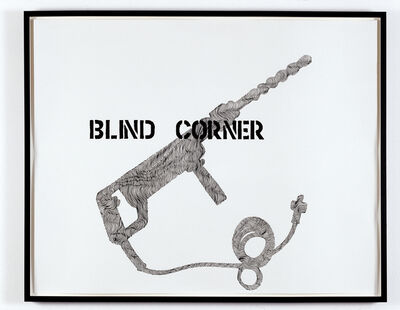 Monica Bonvicini, 'Blind Corner', 2004