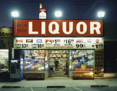 John Humble, '10425 Venice Boulevard, Los Angeles, May 18, 1997', 1997