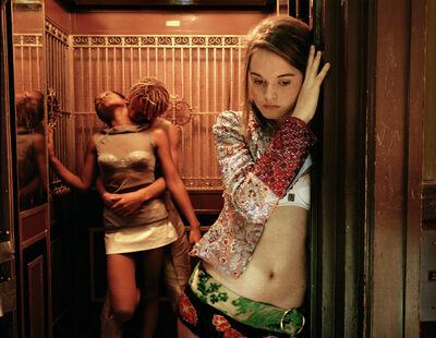Jim Goldberg, 'Dolce & Gabbana shoot, USA ', 2000