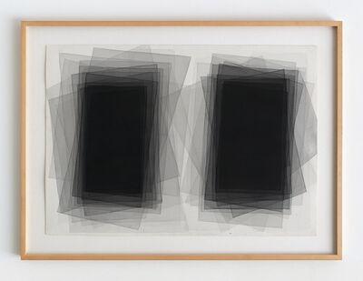 Joachim Bandau, 'Untitled, 26-12-2008', 2008