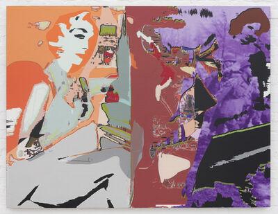 "Anne-Mie Van Kerckhoven, '""Tranen, Vleugels, Dromen (Tears, Wings, Dreams)""', 2020"