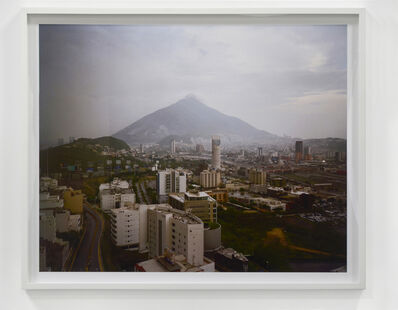 Yvonne Venegas, 'View from Intelligent Apartment', 2013