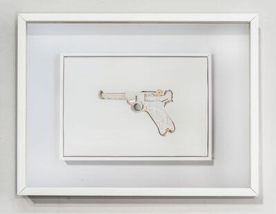 Ariamna Contino, 'Relicario', 2019