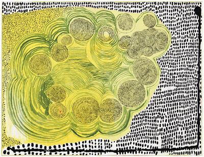 Jan Kenneth Weckman, 'Garden View', 2020