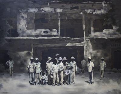 Nguyen Thai Tuan, 'The school in Quang Tri'