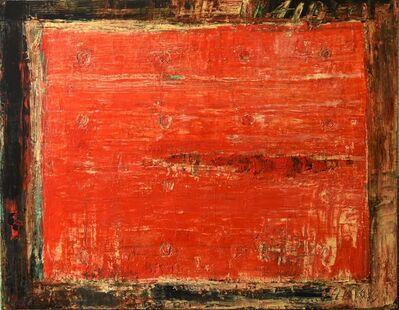 Gonzalez Bravo, 'Untitled', 2015