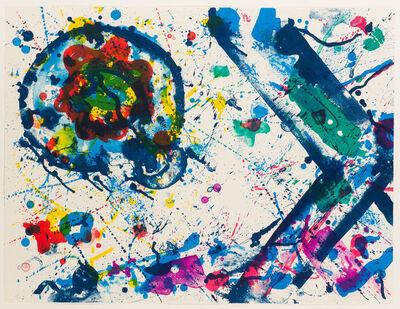 Sam Francis, 'Untitled, (SF-308)', 1986