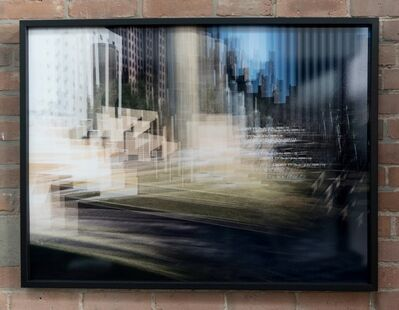 """Reza Nadji, '""""Untitled"""" from the series, """"Multiples""""', 2018"""