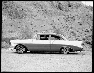 Hunter Barnes, 'Matthew, Espanola, Chimayo, New Mexico', 2003