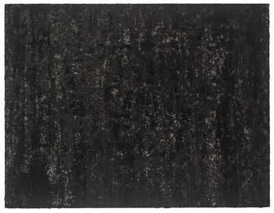 Richard Serra, 'Composite XXII', 2019