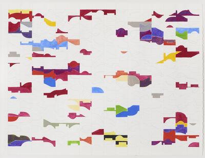 Luis Roldán, 'Respiraciones VII', 2013