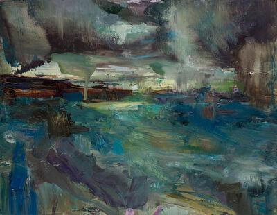 Edwige Fouvry, 'Estuaire', 2020