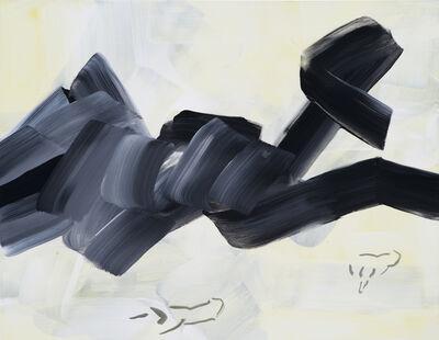 Lee Kang-so, 'Serenity-18092', 2018
