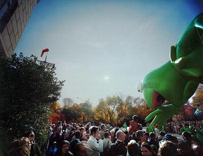 Jerry Spagnoli, 'Thanksgiving, NY', 2007