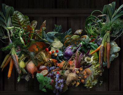 Lisa Frank, 'Farmers Market Festoon, Single Swag', 2013