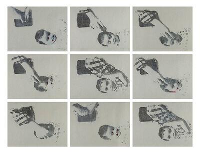 Payam Mofidi, 'Video Still - No. 2 from the Cohesive Disorder series', 2013