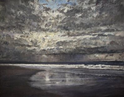 Julyan Davis, 'Distant Storm', 2016-2018