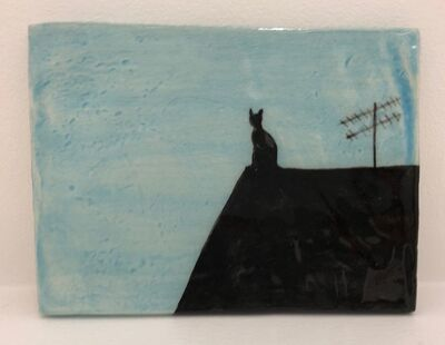 Noel McKenna, 'Roof', 2017