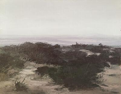 Philip Wolfhagen, 'Mound Study', 2001