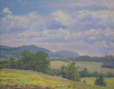 Kim Do, 'Blue Ridge Mountains,Sugar Grove, VA', 2018