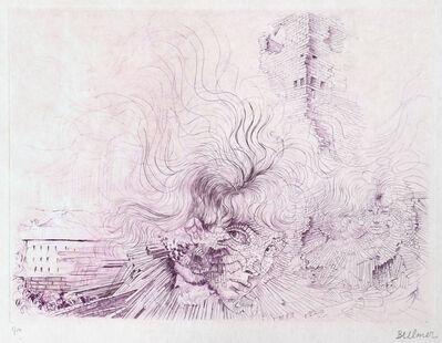Hans Bellmer, 'Untitled II', 1965
