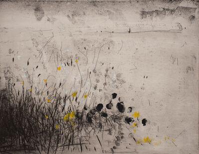 Ludmila Armata, 'In the Grass', 2018