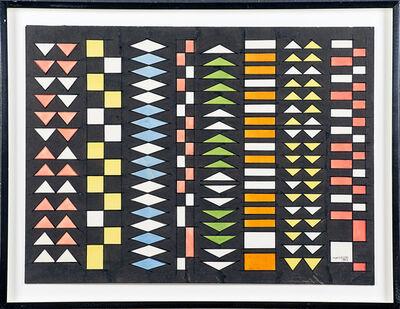 "Angelo Testa, '""Lot 9""', 1982"