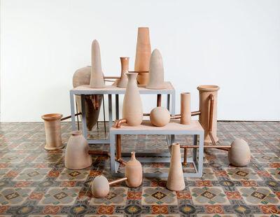Ximena Garrido-Lecca, 'Destilaciones II', 2014