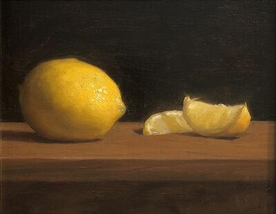 Nick Hiltner, 'Lemons', 2020