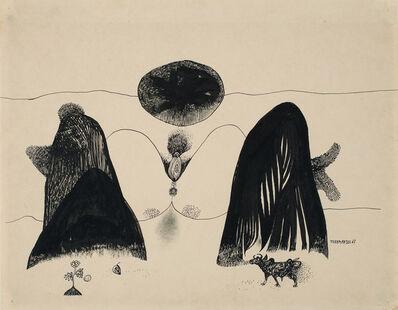 Jeram Patel, 'Untitled', 1969